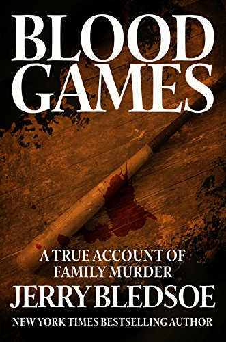 9781626819528: Blood Games: A True Account of Family Murder