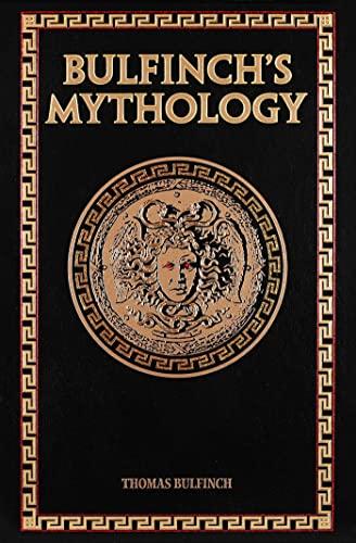 9781626861695: Bulfinch's Mythology (Leather-bound Classics)