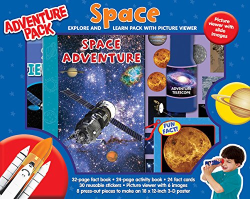 9781626862654: Adventure Pack: Space