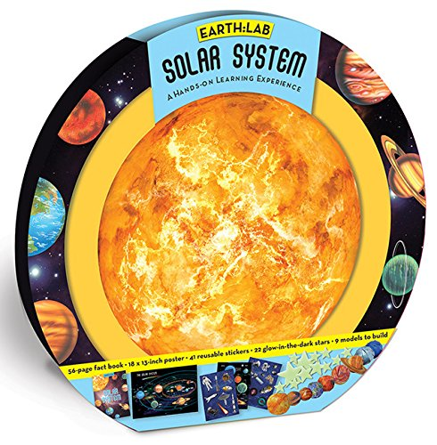 9781626863019: Solar System: A Hands-on Learning Experience