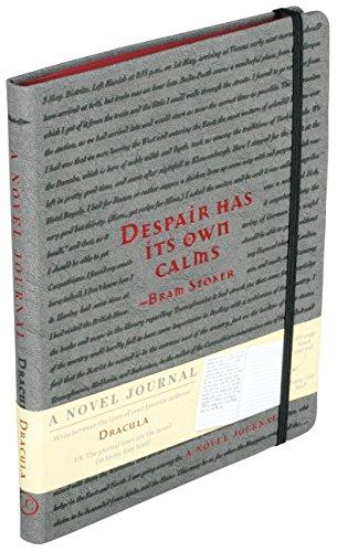 9781626863361: A Novel Journal: Dracula (Novel Journals)