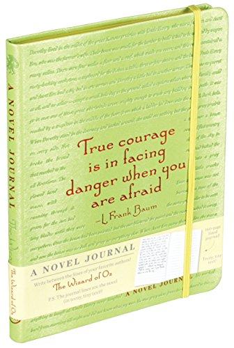 A Novel Journal: The Wizard of Oz: L. Frank Baum