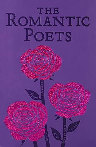 9781626863910: The Romantic Poets (Word Cloud Classics)