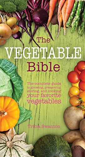 9781626864368: The Vegetable Bible