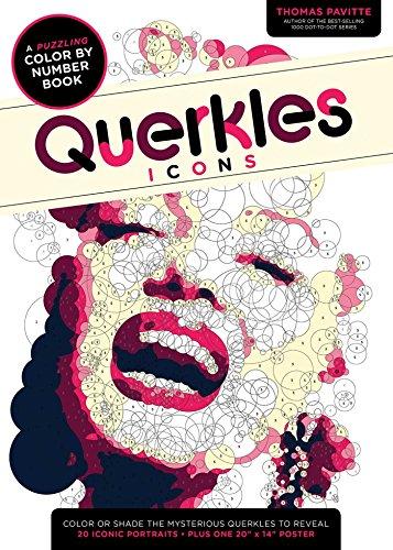 9781626864559: Querkles: Icons