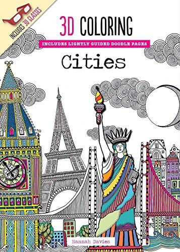 3D Coloring Cities: Segal, Emma