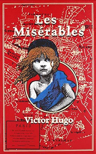 Les Miserables: Hugo, Victor/ Hapgood,