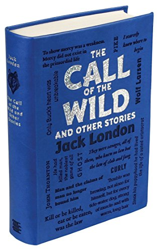 9781626864665: The Call of the Wild and Other Stories (Word Cloud Classics)