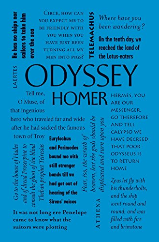 9781626864689: Odyssey