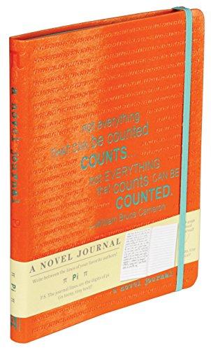 9781626864849: A Novel Journal: Pi