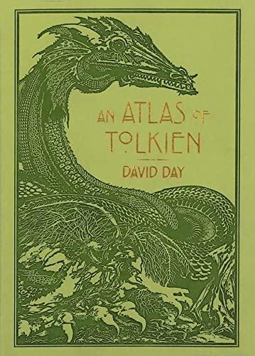 9781626864931: An Atlas of Tolkien