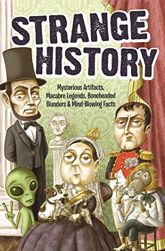 9781626865839: Strange History (Strange Series)