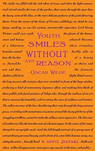 A Novel Journal: The Picture of Dorian Gray (Compact): Oscar Wilde