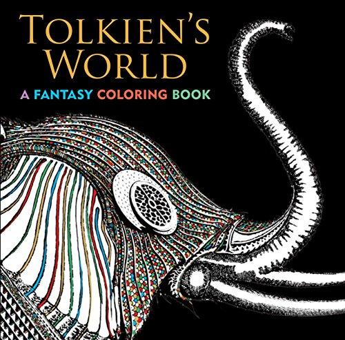 9781626867734: Tolkien's World