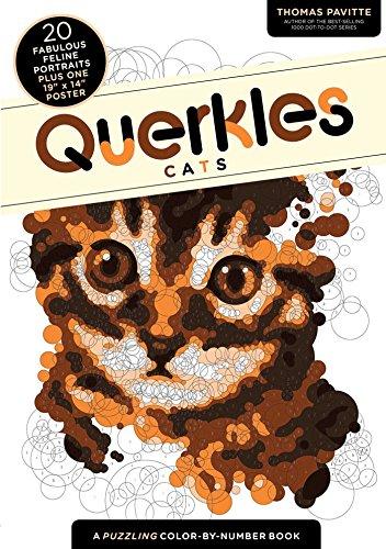 9781626867925: Querkles: Cats