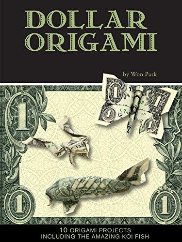 9781626868038: Dollar Origami (Mass Market Origami Books)