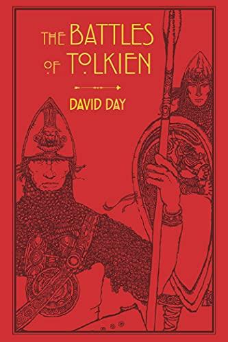 Beispielbild für The Battles of Tolkien zum Verkauf von Russell Books