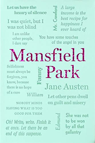 Image result for flexibound mansfield park