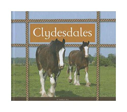 Clydesdales (Hardback): Pamela Dell