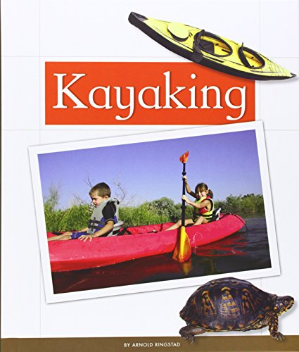 Kayaking (Hardback): Arnold Ringstad