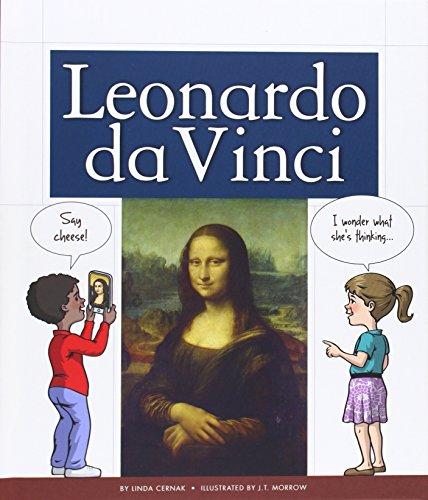 9781626873513: Leonardo Da Vinci (World's Greatest Artists (Child's World))