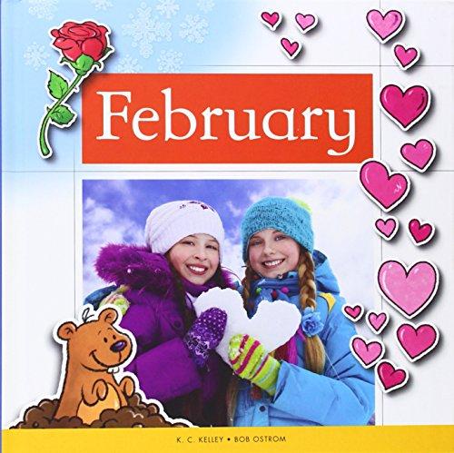 February (Twelve Magic Months): K. C. Kelley