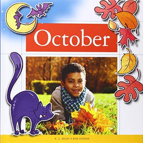 9781626873728: October (Twelve Magic Months)