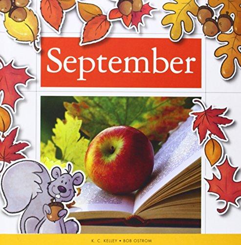 September: K C Kelley