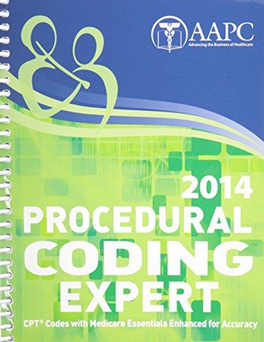 Procedural Coding Expert 2014: AAPC