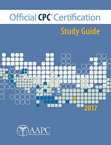9781626883468: Official CPC Certification Study Guide 2017