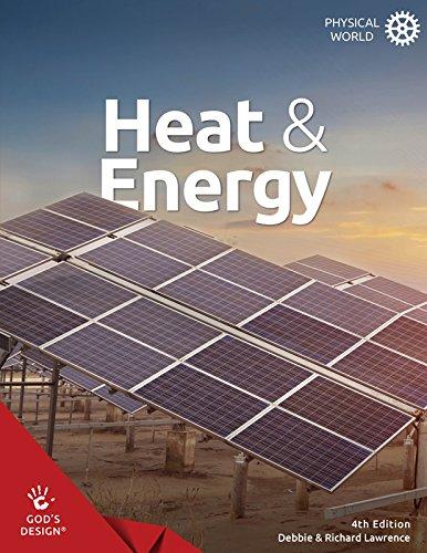 9781626914599: Heat & Energy (God's Design)
