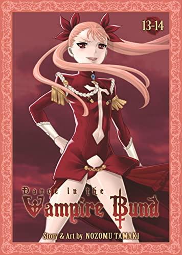 Dance in the Vampire Bund Omnibus 5