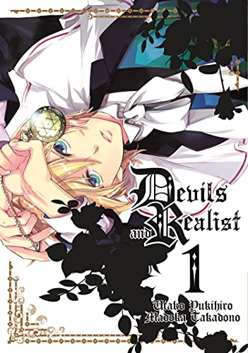 9781626920323: Devils and Realist Vol. 1