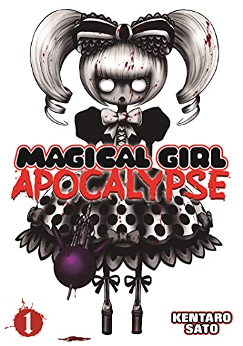 9781626920781: Magical Girl Apocalypse Vol. 1