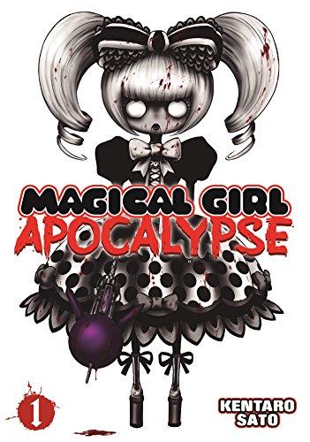 9781626920781: Magical Girl Apocalypse 1