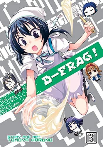 9781626920910: D-Frag! Vol. 3