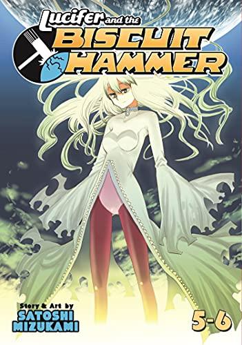 Lucifer and the Biscuit Hammer Vol. 5-6: Mizukami, Satoshi