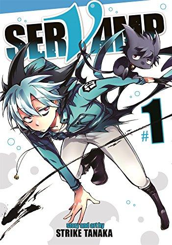 9781626921757: Servamp Vol. 1