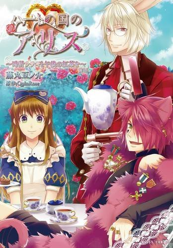 9781626921993: Alice in the Country of Hearts: White Rabbit and Some Afternoon Tea Vol. 2