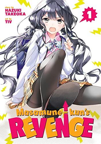 9781626922259: Masamune-Kun's Revenge 1: Vol. 1