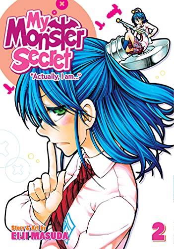 9781626922594: My Monster Secret Vol. 2
