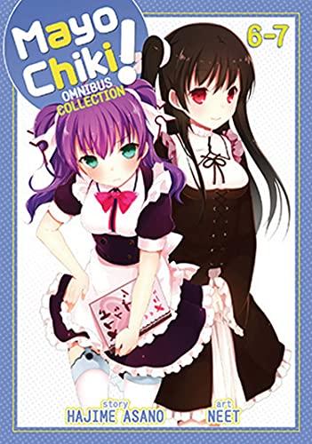 9781626922778: Mayo Chiki! Omnibus 3
