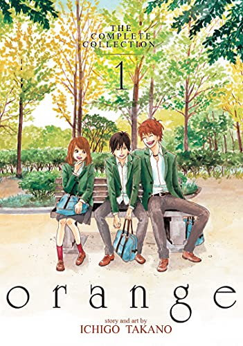 9781626923027: orange: The Complete Collection 1