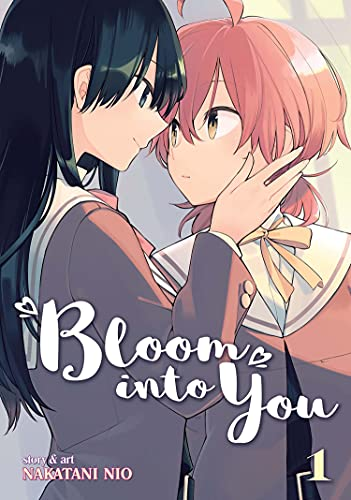 9781626923539: Bloom into You Vol. 1