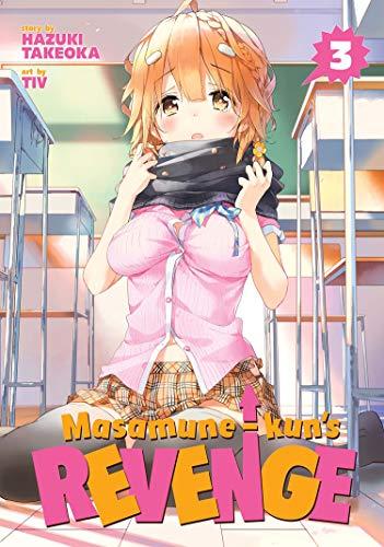 9781626923669: Masamune-Kun's Revenge: Vol. 3