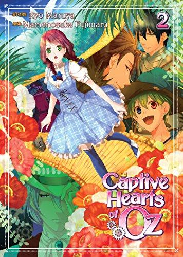 9781626925083: Captive Hearts of Oz Vol. 2