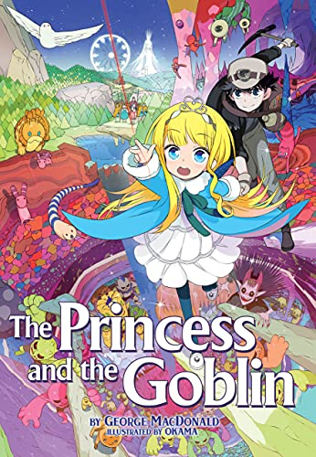 9781626926103: The Princess and the Goblin