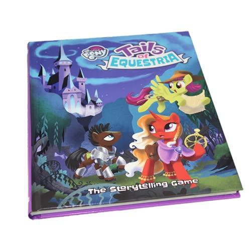 Tails of Equestria: My Little Pony (hardback)