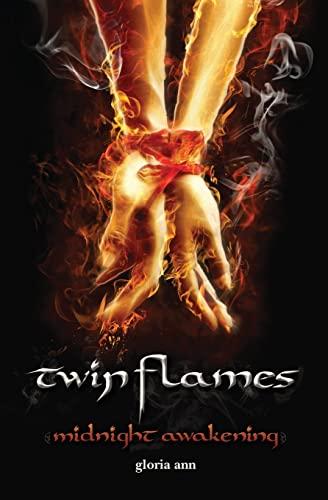 9781626940284: Twin Flames: Midnight Awakening