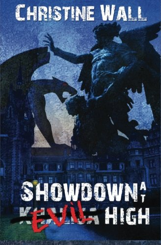 9781626940741: Showdown at Evil High